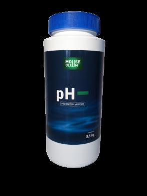 pH- 3.5 Kg
